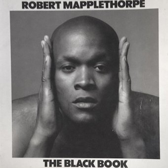 Robert Mapplethorpe, The black book, Schirmer/Mosel, Munchen, 1986