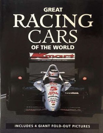 Hans G. Isenberg, Great racing cars of the world, Chartwell Books, 1994