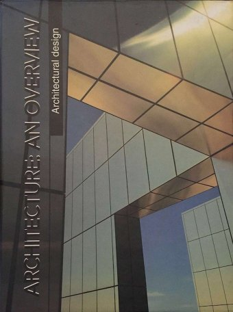 Broto, Carles; Mostaedi, Arian, Architecture: An Overview (Architectural Design), Links, 2010