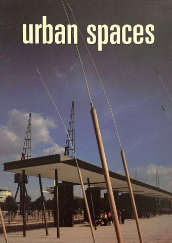 Arian Mostaedi, Urban spaces, Links, 2003, pp. 239